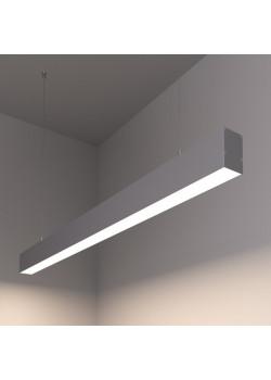 Линейный светодиодный светильник SUNLine S - 475х50х70мм, 12Вт, 1092Лм, IP20, встроенный блок питания