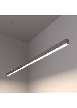 Линейный светодиодный светильник SUNLine P - 475х28х25мм, 12Вт, 1092Лм, IP20, внешний блок питания