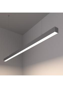 Линейный светодиодный светильник SUNLine P - 475х35х35мм, 12Вт, 1092Лм, IP20, внешний блок питания