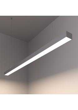 Линейный светодиодный светильник SUNLine P - 475х50х32мм, 12Вт, 1092Лм, IP20, внешний блок питания